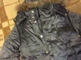 Новая куртка на зиму-весну
